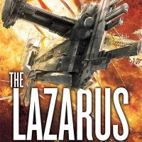 The Lazarus War: Artefact - A smashing debutant work.