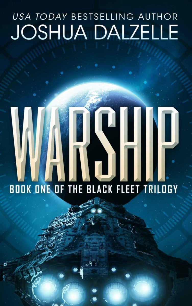 Warship - Quite entertaining military science fiction story.