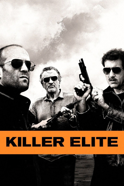 Killer Elite – Fairly okay thriller /action flick.