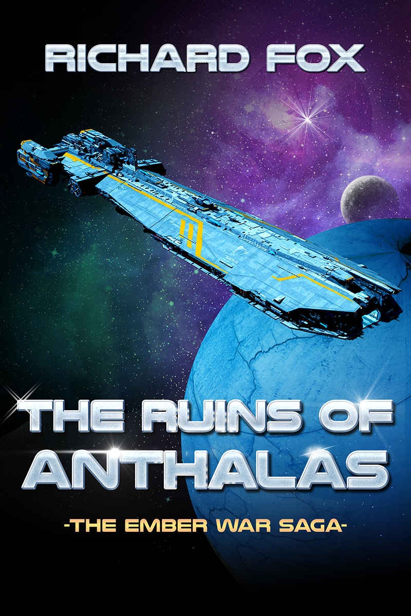 The Ruins of Anthalas – Good continuation of The Ember War adventure.