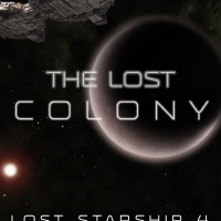 The Lost Colony - The Lost Starship story continues to entertain