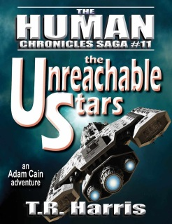 The Unreachable Stars