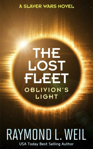 Oblivion's Light