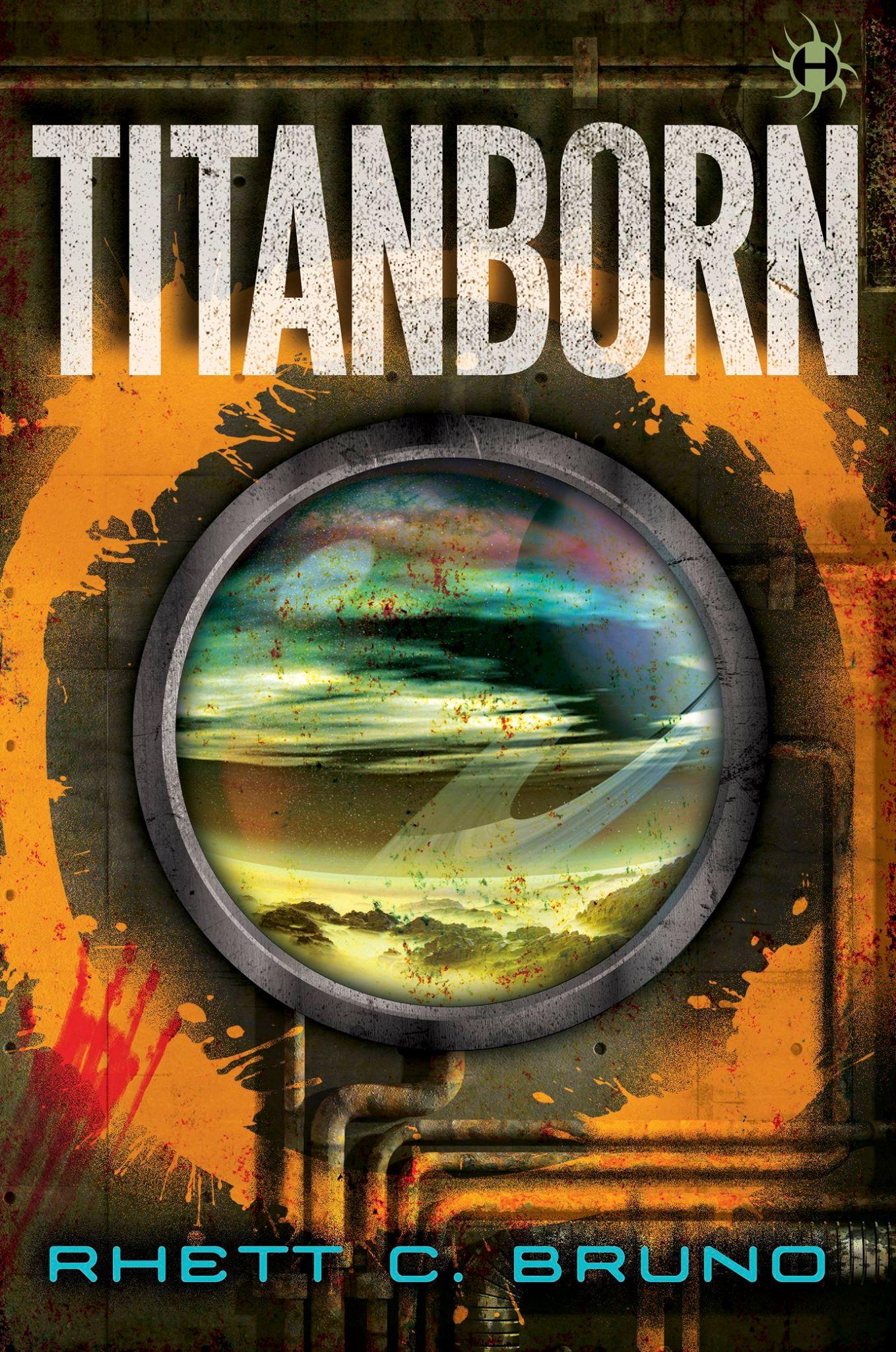 Titanborn – Very good little adventure story.