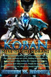 Rise of the Kobani