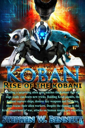 Rise of the Kobani