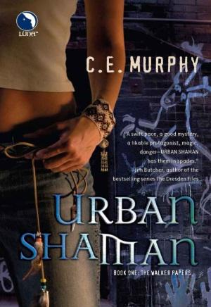 urban-shaman