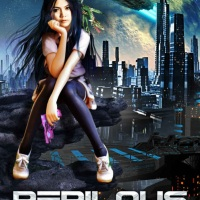 Perilous Waif: Different, cool and a very good read.
