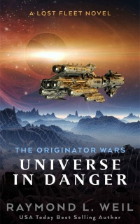 Universe in Danger