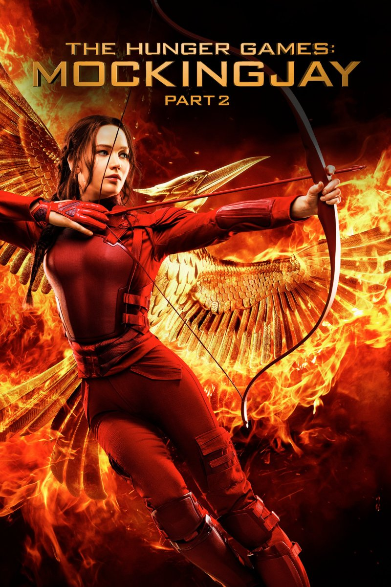 The Hunger Games: Mockingjay - Part 2: Boring, Unintelligent and Underwhelming.