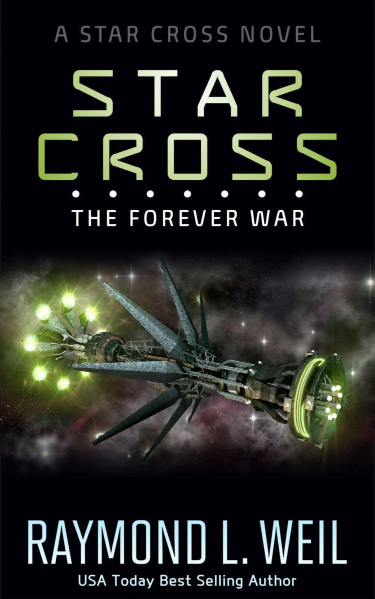 The Forever War: Good, enjoyable read.