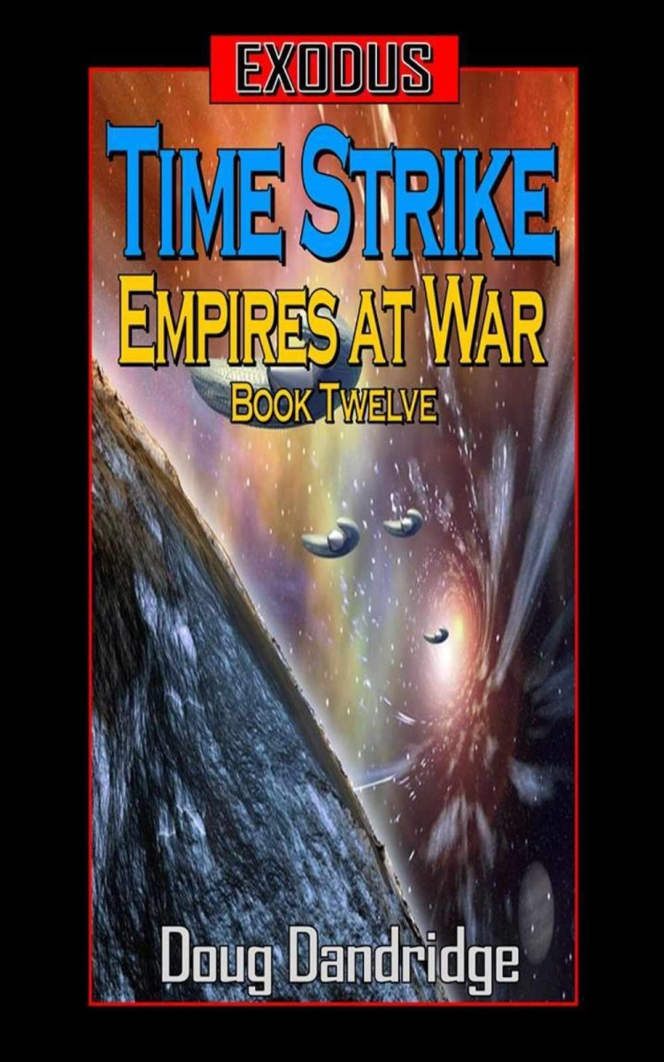 Time Strike: Really good despite the time travel aspect.