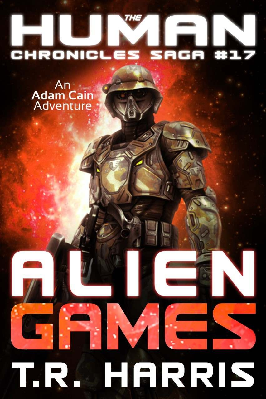 Alien Games: A fair enough start to a new story arc.