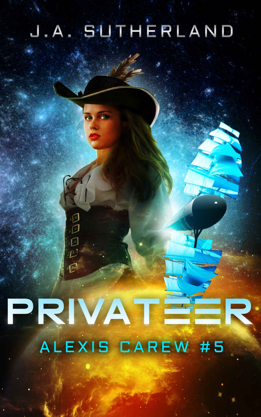 Privateer: A wee bit disappointed actually.