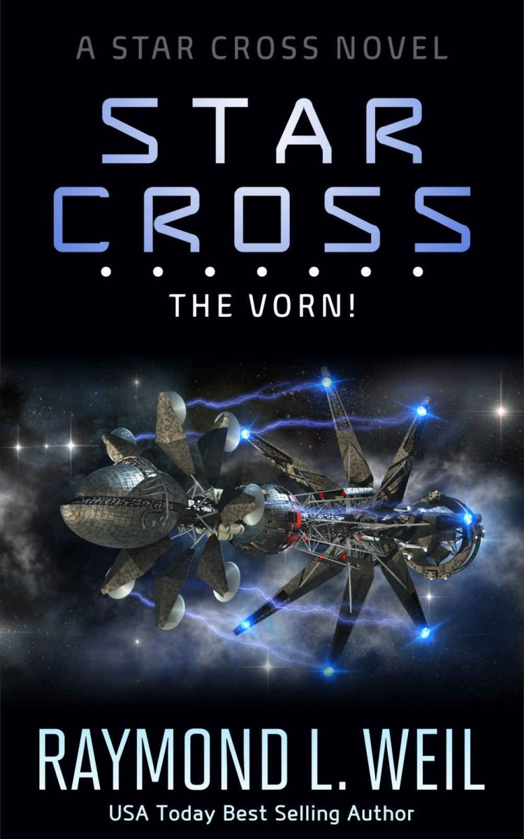 The Vorn!: A good conclusion to the series.