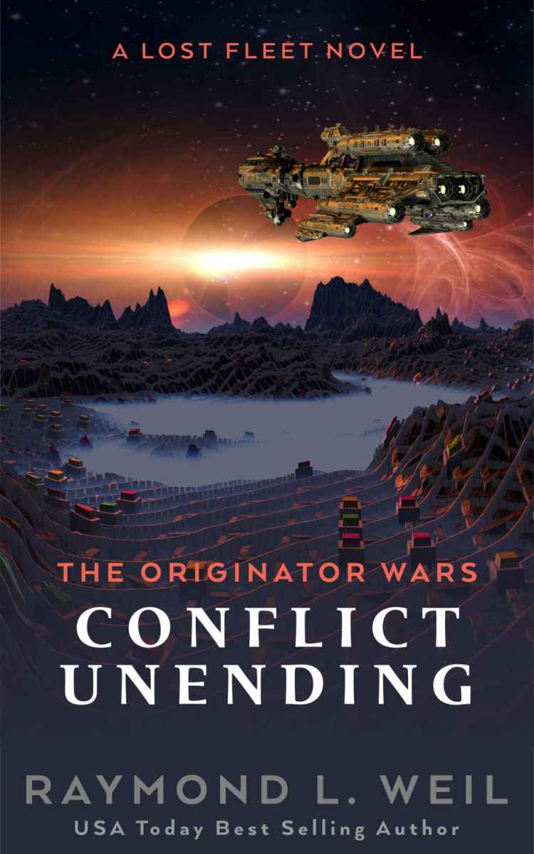 Conflict Unending: The end of the beginning!