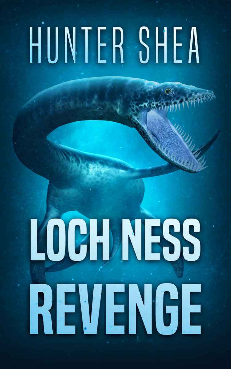 Loch Ness Revenge: Not very good at all.