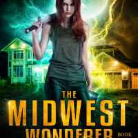 The Midwest Wanderer: A few issues but nevertheless a enjoyable urban fantasy read.