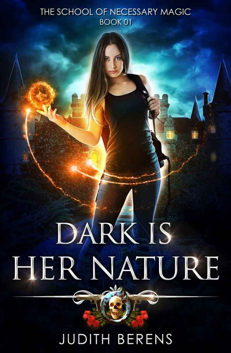 Dark is Her Nature: A mash up of several Oriceran series. Not convinced.