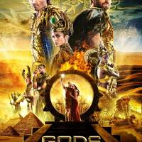 Gods of Egypt: Don't believe the haters of this movie!