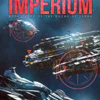Terra and Imperium: Good ending but the weakest of the three books.