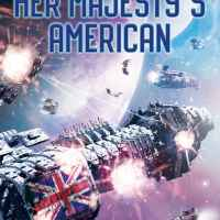 Her Majesty's American: Too much what...if pondering and not enough real story.