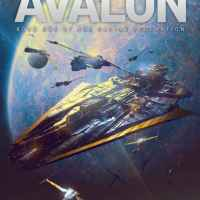 Space Carrier Avalon: Very good military space opera.