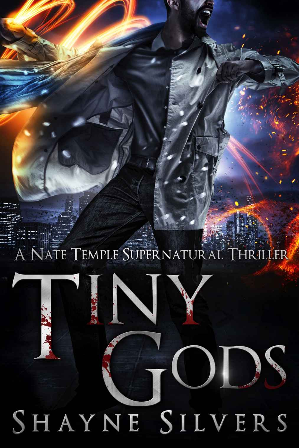 Tiny Gods: Good installment in the series.