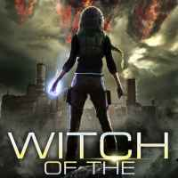 Witch of the Federation: I quite liked this new series from Michael Anderle.
